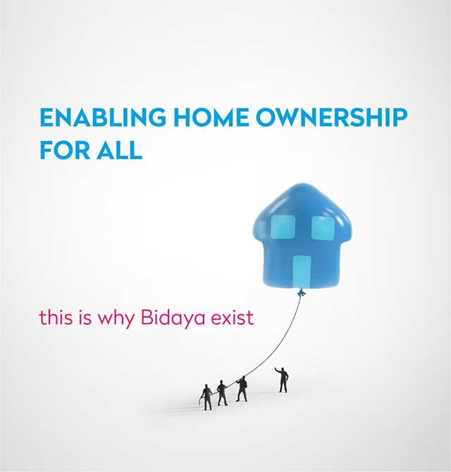 Enabling home ownership for all